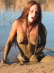 SexinMud Mud Sex Videos